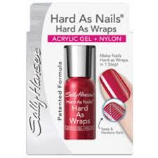 wraps reviews sally hansen as nails as wraps all shades reviews