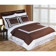 Chocolate Bed Linen - egyptian cotton duvet covers shop the best deals for nov 2017