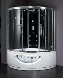 Shower With Bathtub Steam Shower Whirlpool Bathtub Da333f8 Perfect Bath Canada