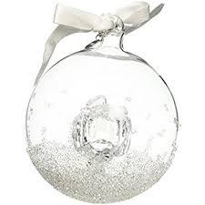 swarovski bell ornament annual edition 2017