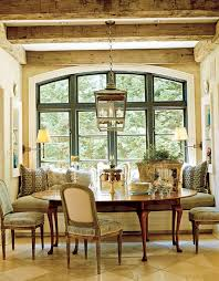 breakfast area smart beautiful kitchen banquettes traditional home