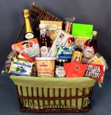 Georgia Gift Baskets Blogs Gratitude Goodies Georgia