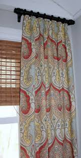 Side Window Curtain Rods Best 25 Short Curtain Rods Ideas On Pinterest Spring Curtain