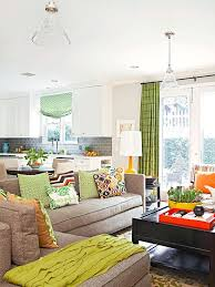 Decorating Ideas For Familyfriendly Living Room Interior - Family friendly living room