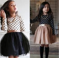 aliexpress com buy baby dress for party clothes long sleeve