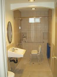 handicapped accessible bathroom plans
