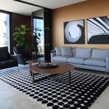daniel malik u0027black hole u0027 rug design optical illusions line art