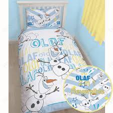 disney frozen duvet quilt covers bedding junior single double anna