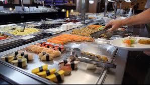 Asian Buffet Las Vegas by Asia Buffet Restaurant Zhous Five Berlin Germany Youtube