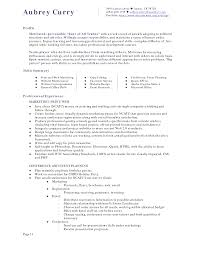 Sample Resume Objectives For Trades by Sample Resume Objectives For Hrm Ojt Virtren Com