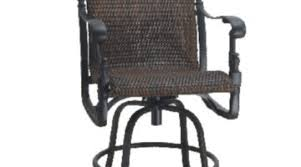 Bar Height Swivel Patio Chairs Bar Height Swivel Patio Chairs 1000 Images About Patio Review
