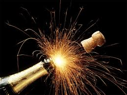 new years chagne flutes chandelierious thirsty thursday new year s