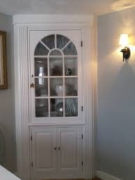 corner dining room cabinet home design ideas