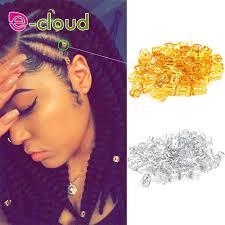 gold metal rings images 100pcs gold metal tube ring dreadlock beads for braids hair beads jpg