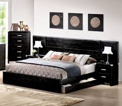 master bedroom decorating ideas with dark furniture master
