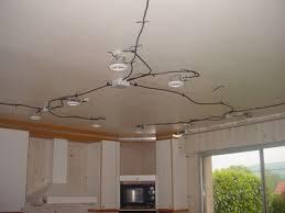 spot plafond cuisine cuisine2 plafond tendu décorateur plafond tendu pose et