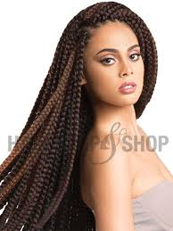braids crochet sensationnel collection 3x box braid 3pc 20 inches