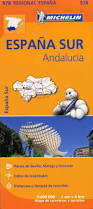 Andalucia Spain Map by 578 Michelin Regional Map Andalucia Spain Maps Where Are You