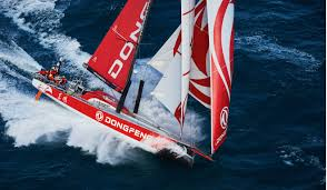 the volvo site hong kong youngsters have potential to compete in volvo ocean race