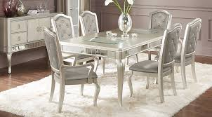 glass dining room table set dining room table outstanding dining room tables sets design