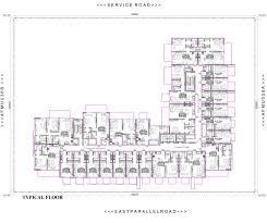 azizi farishta serviced apartment floor plans