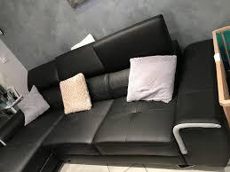 canapé cuir angle canapés cuir angle occasion dans le nord pas de calais annonces
