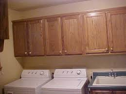 Laundry Room Cabinet Custom Utility And Laundry Room Cabinets Charles R Bailey