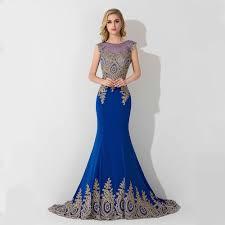mermaid long elegant evening dress long dresses online