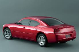 dodge charger rt engine 2006 dodge charger overview cars com