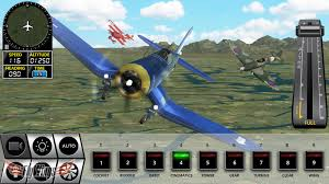 flight simulator x 2016 free android apps on google play