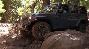 jeep rubicon trail jeep wrangler rubicon 10th anniversary edition driven on the