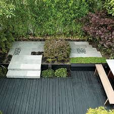 Narrow Backyard Landscaping Ideas by Ideas For Small Backyards Great Best Ideas About Building A Patio