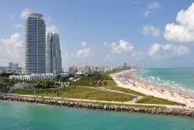 5 best miami beaches for tourists