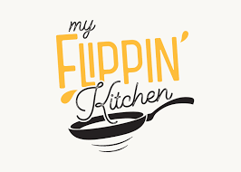 Kitchen Logo Design My Flippin U0027 Kitchen Wmedia