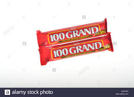 where can i buy 100 grand candy bars 2 nestle 100 grand candy bars in wrappers on white background