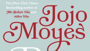 Barnes And Noble Gifts For Him Jojo Moyes Gets To The Heart Of The Matter In Paris For One