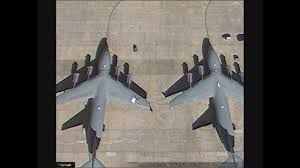 Air Force Bases United States Map by Google Earth Secret Part6 United States Air Force Base Youtube