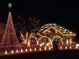 palm harbor christmas lights 5 of the country s best holiday light displays reader s digest