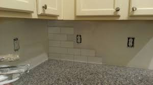 subway tile backsplash frim fram life