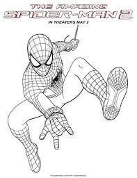 to print spiderman click on the printer icon at printable coloring