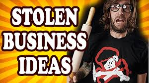 stolen top 10 ideas stolen by big business youtube