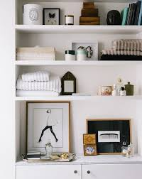 bathroom styling ideas bathroom shelf styling powder room home decor details homely