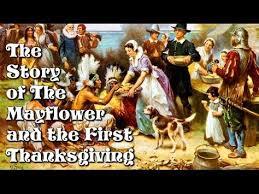 the thanksgiving story november thanksgiving