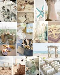 themed thursday driftwood and sea glass intertwined weddings