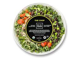 cuisine bio bio salads pusateri s