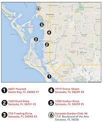Map Of Sarasota Florida by Tour De Plants Gardens In Paradise Tour Sarasota Your Observer