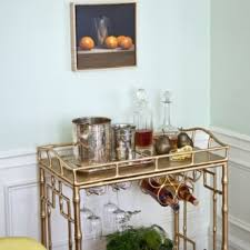 How To Use Home Design Gold How To Use Metallic Accents In Your Home Dwell Beautiful