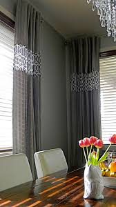 Drape Length Creative Ways To Extend The Length Of Your Curtain Panels Add
