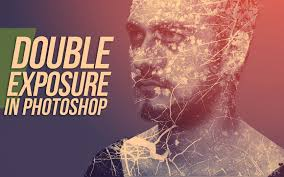 tutorial double exposure video create a double exposure effect in photoshop