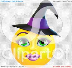 happy thanksgiving smiley face clipart graphic of a yellow witch smiley emoji emoticon face